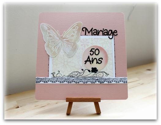 3 commentaires - Noce 50 Ans De Mariage